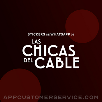Stickers Las Chicas del Cable iphone image 1