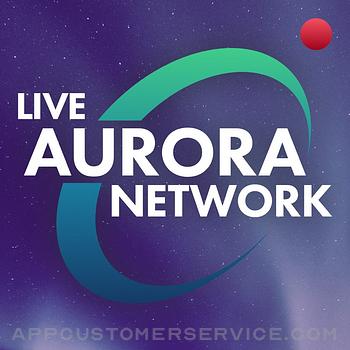 Northern lights Aurora Network Customer Service