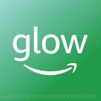 Amazon Glow Customer Service