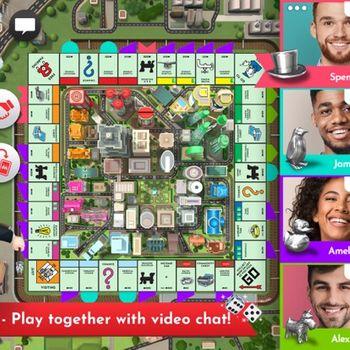 Monopoly ipad image 2