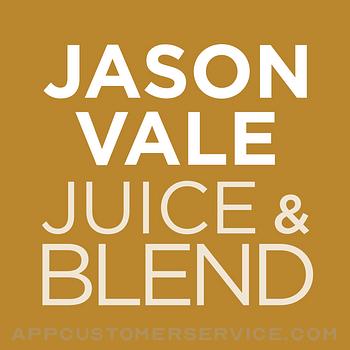 Jason Vale's Juice & Blend Customer Service