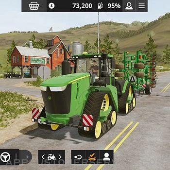 Farming Simulator 20 ipad image 1