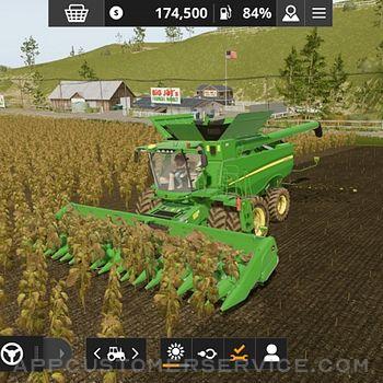 Farming Simulator 20 ipad image 2
