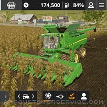 Farming Simulator 20 iphone image 1