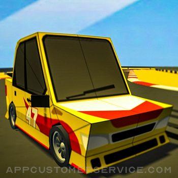 BoxCar Racing Customer Service