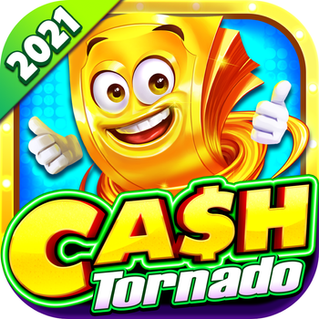 Cash Tornado Slots - Casino Customer Service