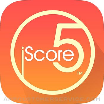 IScore5 APHG Customer Service