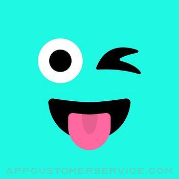 Wink - make new friends Customer Service