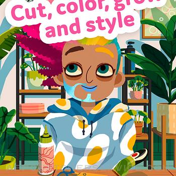 Toca Hair Salon 4 ipad image 1