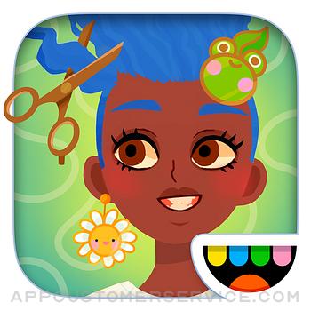 Toca Hair Salon 4 Customer Service