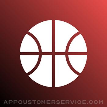 Shot Count - Basketball AI Customer Service