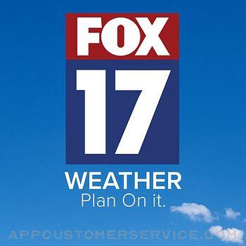 FOX 17 Weather – West Michigan Customer Service