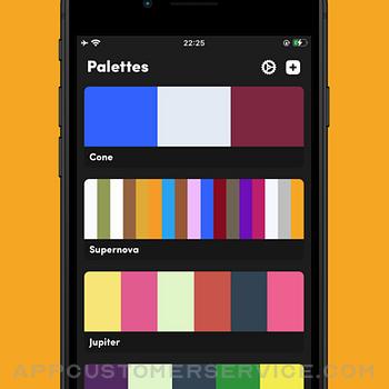 Litur - Color Picker iphone image 2