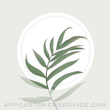 Blossom - Plant Identification Customer Service