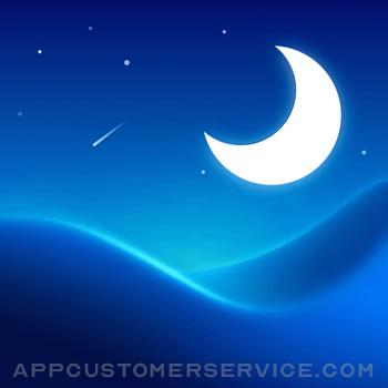 ShutEye: Sleep Tracker, Sounds Customer Service