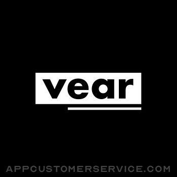 vear - Anime Avatar Camera Customer Service