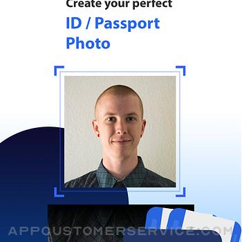 Passport Booth ipad image 1
