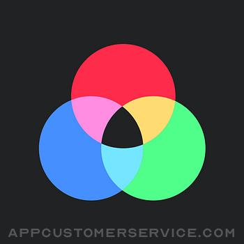 Aurora: Color Picker Customer Service