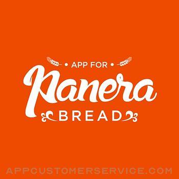 App for Panera Bread Customer Service