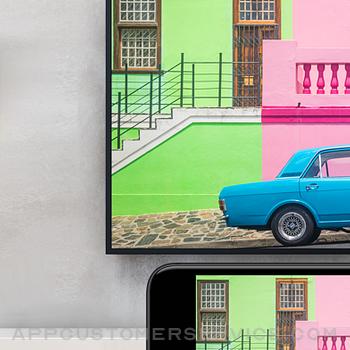 Screen Mirroring Z - Miracast iphone image 1