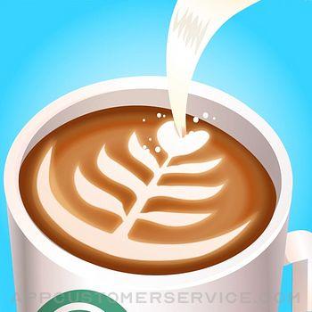 Coffee Cream Customer Service