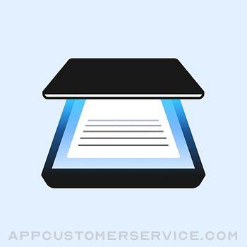 xScan: Document Scanner Customer Service
