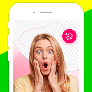Sticky - Memes & Sticker Maker iphone image 2