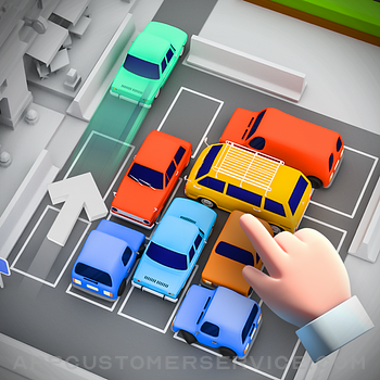 Parking Jam 3D Customer Service