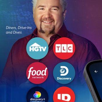 Discovery+ | Stream Shark Week iphone image 2