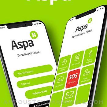 Aspa turvallisuus iphone image 1