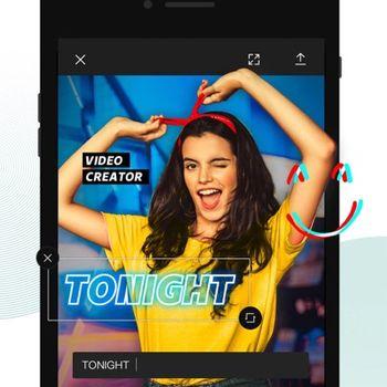 CapCut iphone image 1