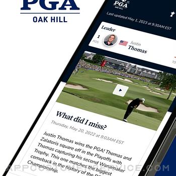 PGA Championship iphone image 1