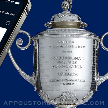 PGA Championship iphone image 2