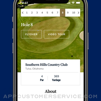 PGA Championship iphone image 4