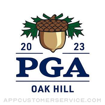 PGA Championship Customer Service