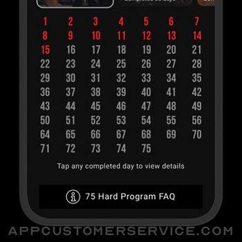 75 Hard iphone image 2