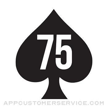 75 Hard Customer Service