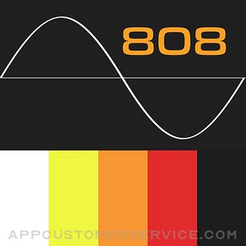 LE01 | Bass 808 Synth + AUv3 Customer Service