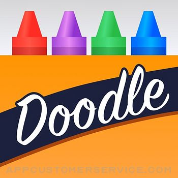 Doodle Drawing Pad Customer Service