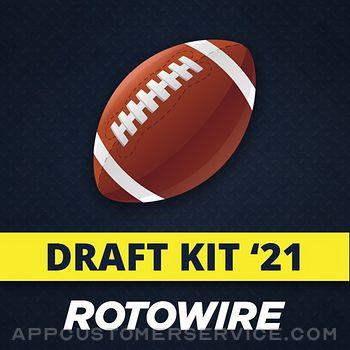 Fantasy Football Draft Kit '21 Customer Service