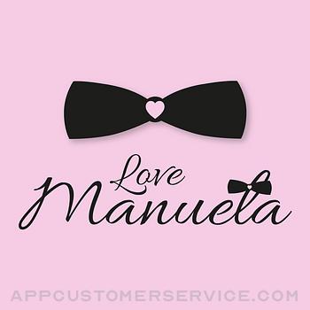 Love, Manuela Customer Service