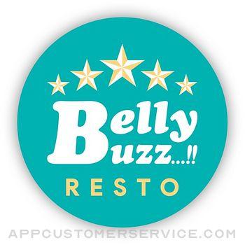 BellyBuzz Resto Customer Service
