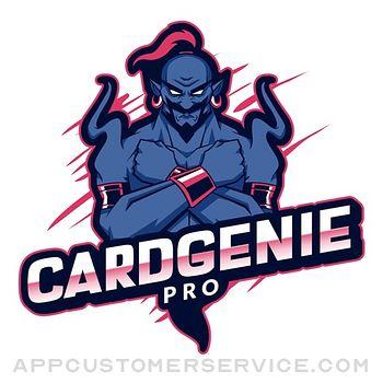 CardGenie - Sports Cards Customer Service