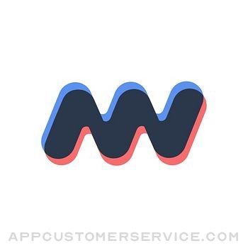 Moodwave - Support Network Customer Service