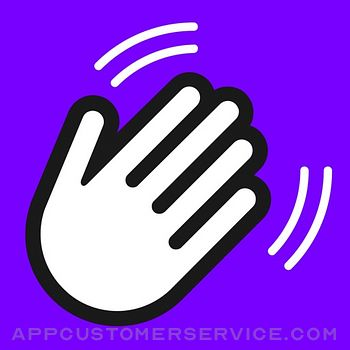 Wave - Make New Friends & Chat Customer Service