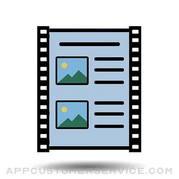 Scene Creator - Storyboard app Customer Service