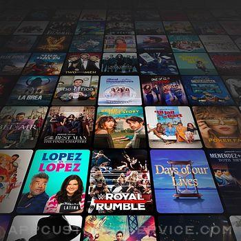 Peacock TV: Stream TV & Movies ipad image 2