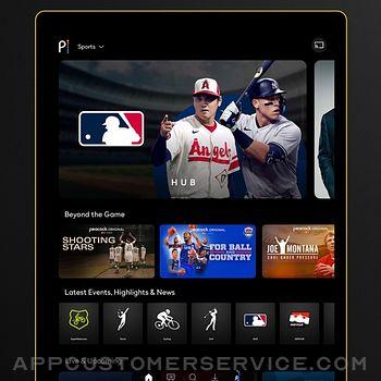 Peacock TV: Stream TV & Movies ipad image 4