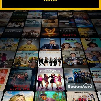 Peacock TV: Stream TV & Movies iphone image 2