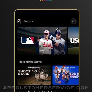 Peacock TV: Stream TV & Movies iphone image 4